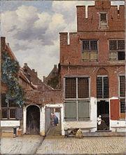 Delft, camera obscura